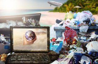 Zapobieganie powstawaniu odpadów