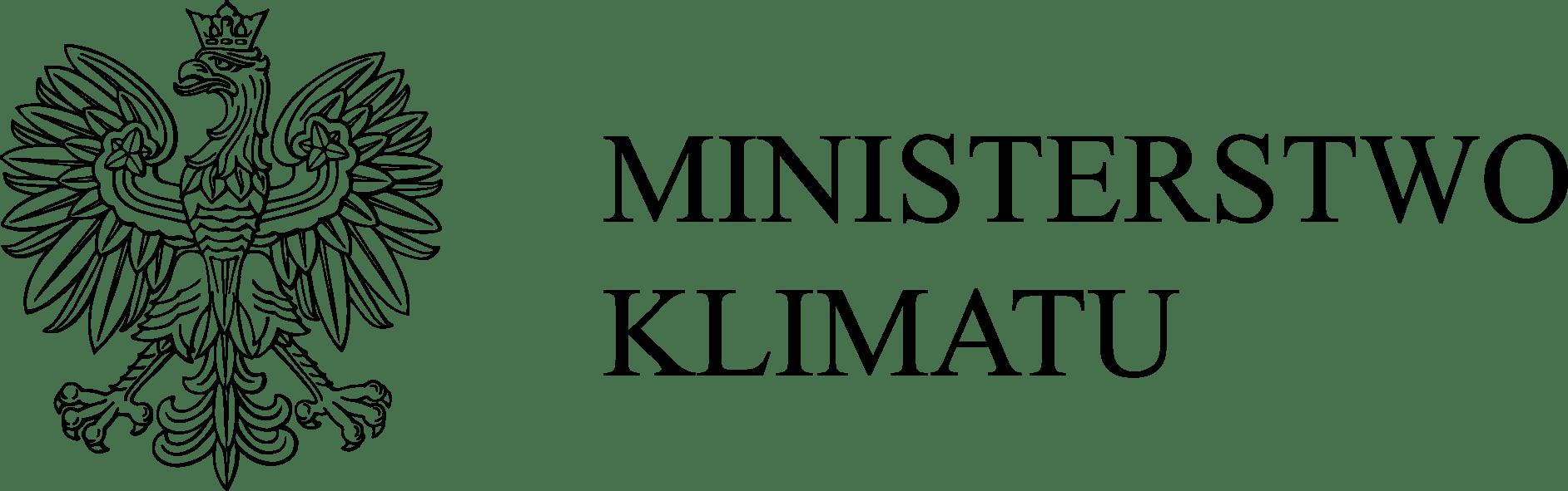 artykuł Ministerstwo klimatu