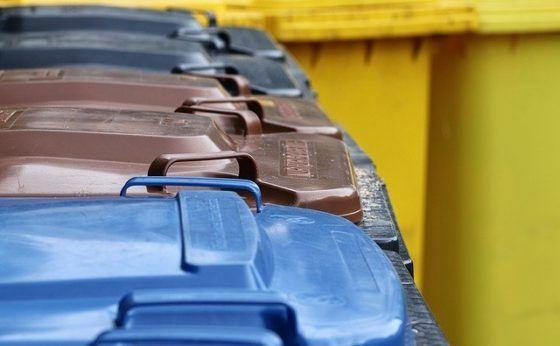 Co zrobić z odpadami na kwarantannie?