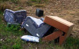 Opóźnienia w odbiorze odpadów wielkogabarytowych w dniu 5.05.2021 r.