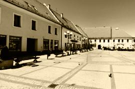 History of Mikołów