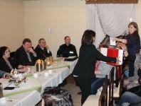 Wybory sołtysa i Rady Sołeckiej Borowej Wsi