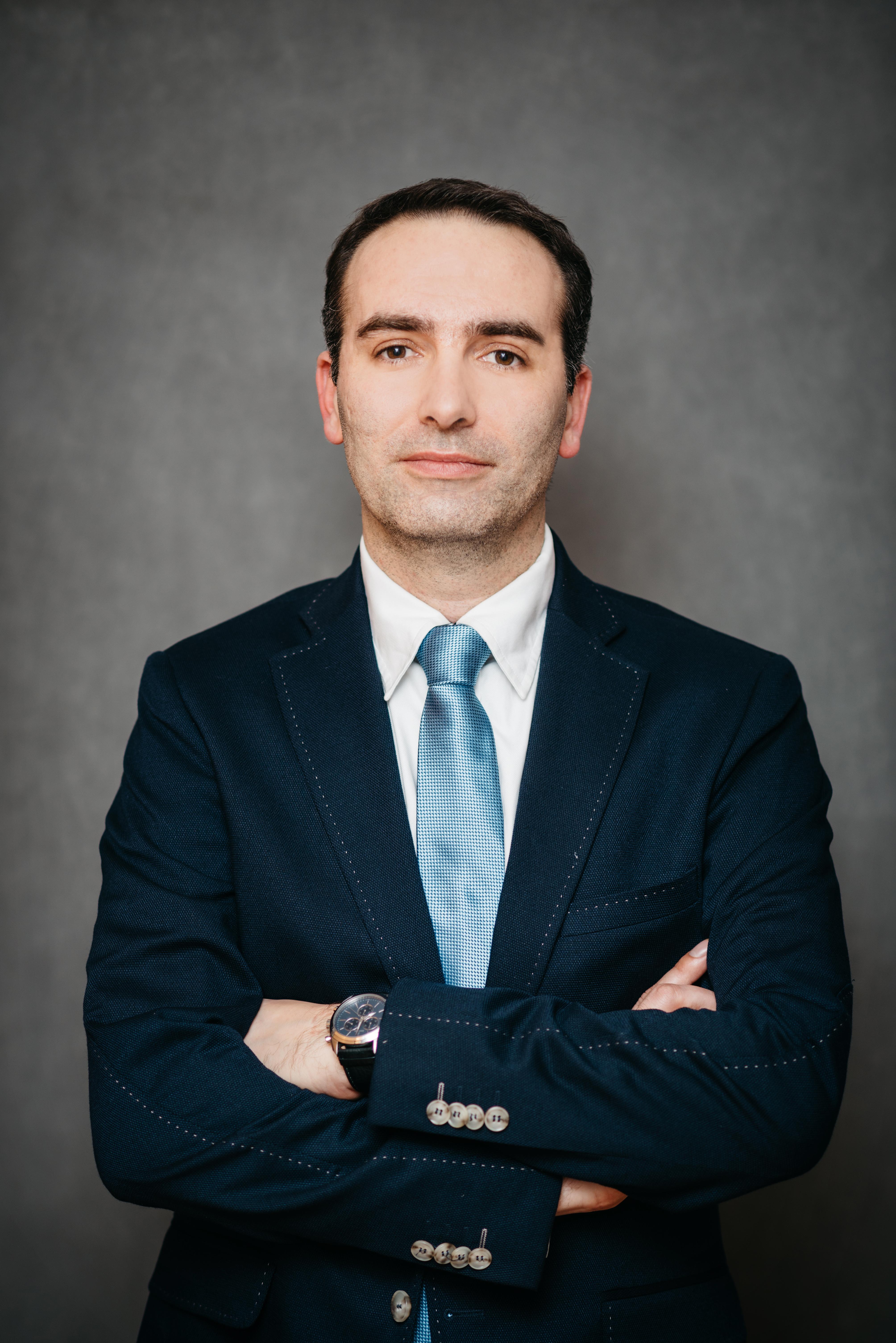 Mateusz Handel