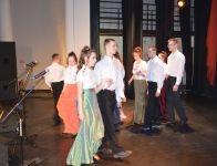 Od oberka po flamenco