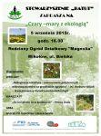 Czary-mary z ekologią