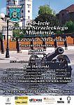 150-lecie Bractwa Strzeleckiego w Mikołowie