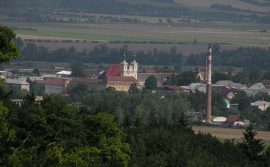 Ilava na Słowacji