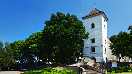 Kościół Matki Boskiej Śnieżnej