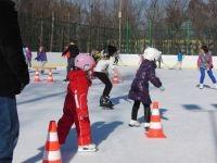 Pierwszy krok na lodzie-podsumowanie
