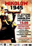 Mikołów 1945 rok