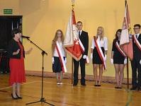 Minister edukacji odwiedziła mikołowską szkołę