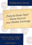 Poetycki Dream Team