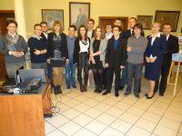 Wystawa prac studentów Politechniki Śląskiej