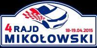 4 Rajd Mikołowski