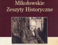 Promocja I Mikołowskiego Zeszytu Historycznego