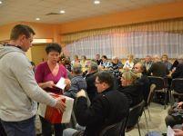 Wybory sołtysów w Bujakowie, Paniowach i Śmiłowicach