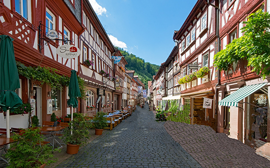 Partner towns