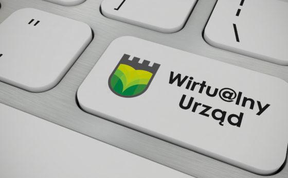 Wirtu@lny Urząd – system elektronicznych usług publicznych w Gminie Mikołów