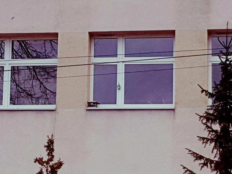 Montaż czujników powietrza