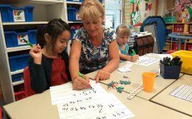 Power of Education - praktyka w szkole