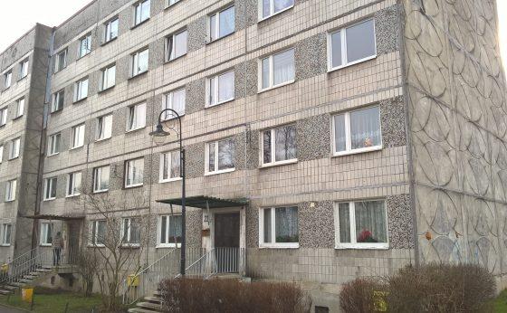 Adaptacja i rozbudowa budynku na cele Centrum Usług Społecznych  w Mikołowie – CUS