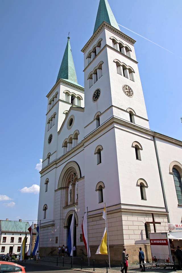 Bazylika pw. Św. Wojciecha