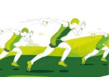 Turniej finałowy minisiatkówki Kinder + Sport