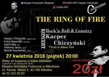 Koncert The Ring of fire