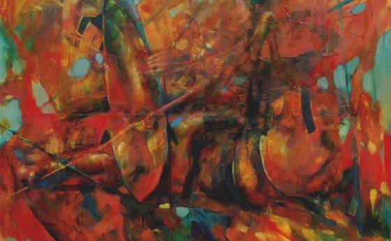 Otwarcie wystawy malarstwa – Michał Kwarciak