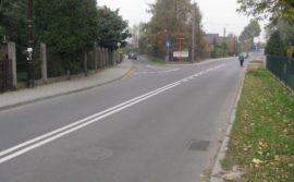 Połączenie Centrum Miasta Mikołów z dzielnicą Reta – przebudowa i budowa drogi gminnej NR 380093S