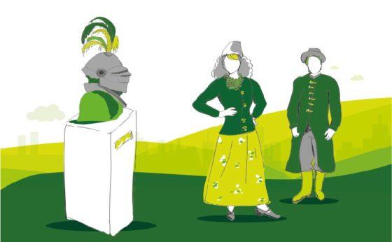 Spotkanie historyczne z z grupami rekonstrukcyjnymi – 100 lecie odzyskania Niepodległości