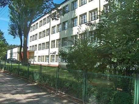 Termomodernizacja budynku Gimnazjum nr 1 w Mikołowie wraz z modernizacją systemu grzewczego
