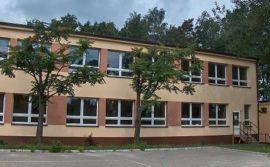 Termomodernizacja budynku SP nr 4 w Mikołowie wraz z modernizacją systemu grzewczego