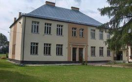 Termomodernizacja budynku SP nr 7 w Mikołowie wraz z modernizacją systemu grzewczego