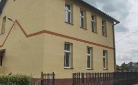 Termomodernizacja budynku SP nr 9 w Mikołowie wraz z modernizacją systemu grzewczego