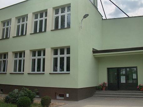 Termomodernizacja budynku Zespołu Szkół nr 3 w Mikołowie wraz z modernizacją systemu grzewczego