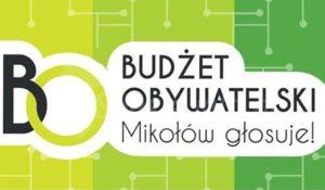 IV Edycja Budżetu Obywatelskiego w Mikołowie!
