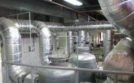 Poprawa jakości powietrza atmosferycznego w mieście Mikołów – modernizacja kotłowni Grażyński