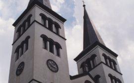 Szlakiem architektury sakralnej – budowa infrastruktury okołoturystycznej na terenie Gminy Mikołów