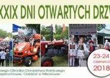 Śląski Ośrodkek Doradztwa Rolniczego, Oddział w Mikołowie - XXXIX Dni Otwartych Drzwi