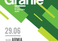 Letnie Granie: Armia