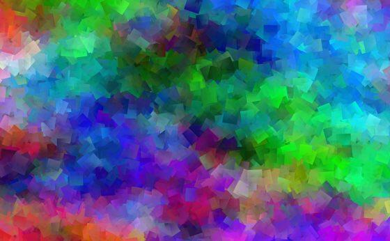 """Grupa """"Barwą skojrzeni"""" – otwarcie wystawy prac"""