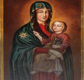 Koronacja Obrazu Matki Bożej Mikołowskiej