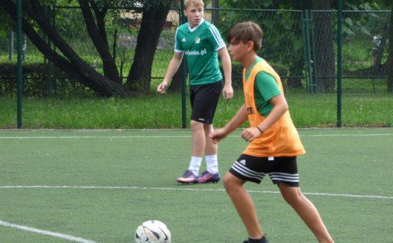 Turniej dzikich drużyn szkół podstawowych 2018 – podsumowanie