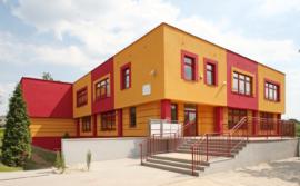 Termomodernizacja Przedszkola nr 2 przy ul. Janasa w Mikołowie