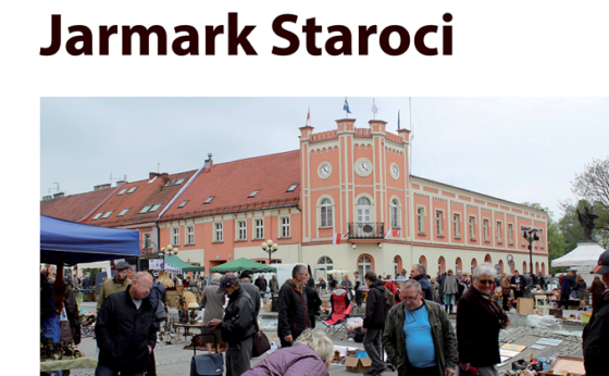 Mikołowski Jarmark Staroci