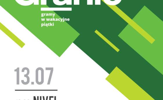 Letnie Granie – Koncert: Nivel