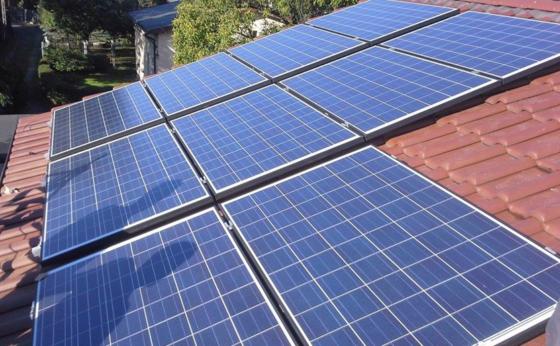 Słoneczna Gmina – budowa instalacji fotowoltaicznych w budynkach mieszkalnych na terenie Gminy Mikołów