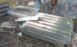 Usuwanie wyrobów zawierających azbest z budynków  z terenu Gminy Mikołów – etap II