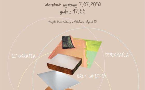 Wernisaż Grafiki ASP Kraków